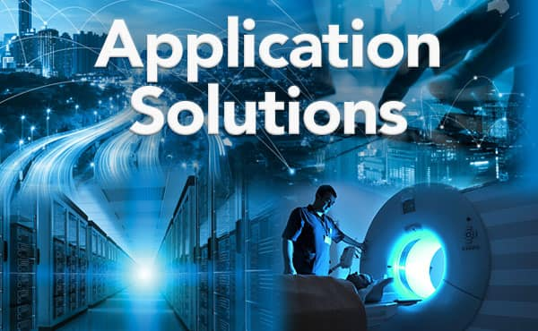 Image of Hirose's Application Solutions