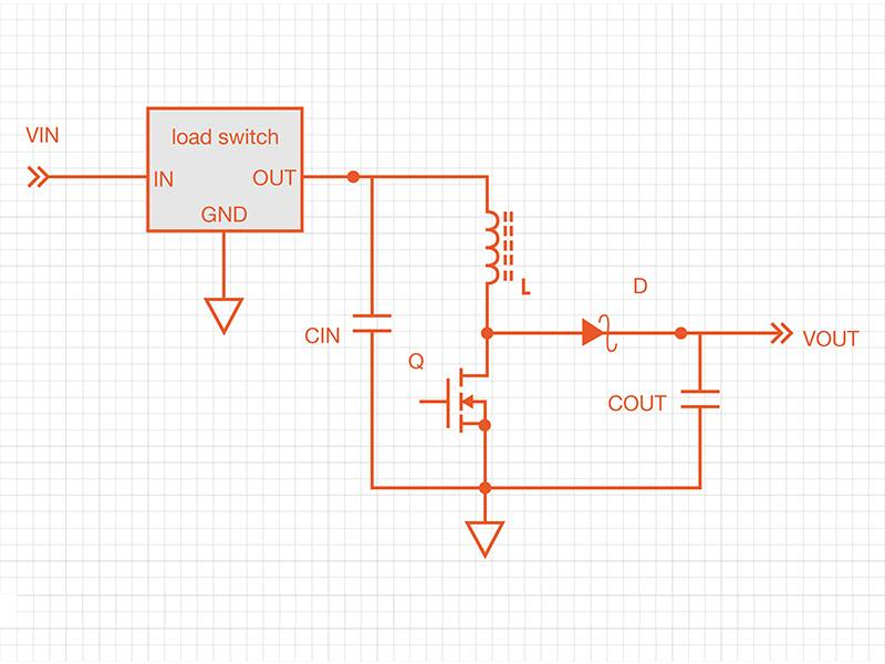 Adding Short Circuit Protection Figure 3